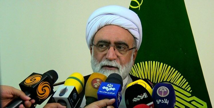 People of Mashhad gather to condemn insult to Prophet (pbuh)