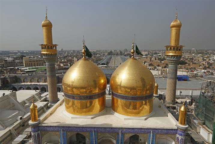 Short but rich life of Imam Javad (AS) at a glance