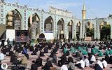 Mourning of Martyrdom Anniversary of Imam Muhammad Baqer (A.S.)