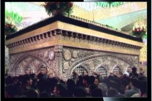 Imam's guests