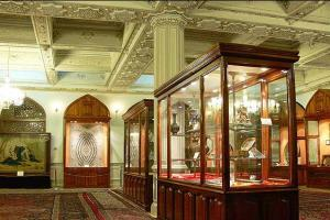 The Museums of the Astan Quds Razavi