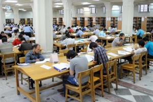 110 Thousand Books Available at Astan Quds Razavi Foreign Language Books Hall