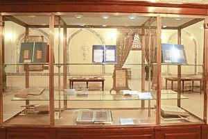 Two Eye-Catching Qurans Attributed to Imam Hussein (A.S.) and Imam Sajjad (A.S.) in Astan Quds Razavis Museum
