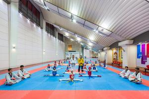 Astan Quds Razavi's Institute of Physical Education has Best Sports Facilities in Middle East