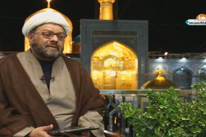 In Presence of Imam Ridha (A.S.) - EP 013