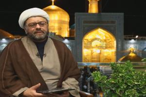 In Presence of Imam Ridha (A.S.) - EP 014