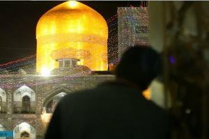 In Presence of Imam Ridha (A.S.) - EP 012