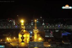 In Presence of Imam Ridha (A.S.) - EP 08