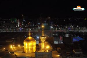 In Presence of Imam Ridha (A.S.) - EP 02