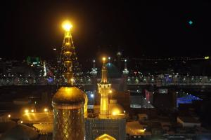 In Presence of Imam Ridha (A.S.) - EP 01