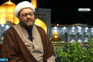In Presence of Imam Ridha (A.S.) - EP 018