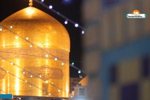 In Presence of Imam Ridha (A.S.) - EP 017