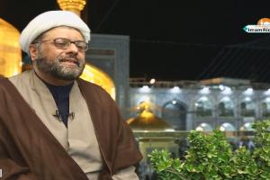 In Presence of Imam Ridha (A.S.) - EP 016