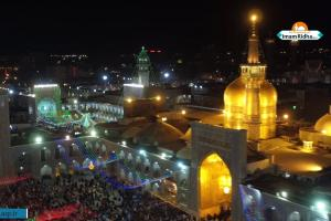 In Presence of Imam Ridha (A.S.) - EP 020
