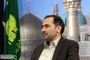 Connection of Astan Quds Razavi with 1300 Islamic Centers of World during Nowruz