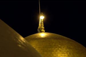 Imam Reza(AS) Birthday video clip