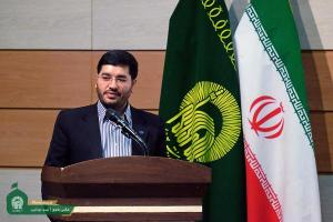 Empowering students to assume social responsibility, major approach of Imam Reza (AS) schools