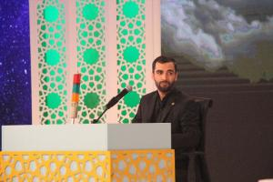 Iranian Quran reciter wins first prize in Croatia's intl. competition