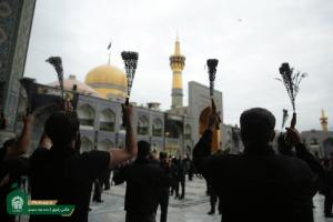 Mourning on Martyrdom Anniversary of thr Prophet ( S.A.W. ) and Imam Hassan Mojtaba ( A.S. )