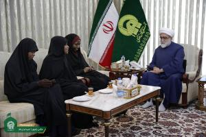 Sheikh Zakzaky, great model for freedom -seekers: AQR chief custodian