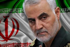 In the Name of God, the Compassionate the Merciful  Greetings to the Leader of the Islamic Revolution of Iran, Ayatollah Seyyed Ali Khamenei   I would like to offer my deepest condolences on the martyrdom of Major-General Haj Qassem Soleimani, the courageous and renowned commander of Islam and the servant of Imam Reza (AS) holy shrine who was the real epitome of resistance and jihad in the cause of God; also my condolences on martyrdom of Haj Abu Mahdi al-Mohandes, the brave leader of Iraq's Popular Mob