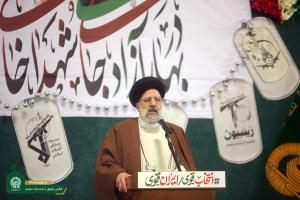 Second step of Islamic Revolution, realization of justice in various areas: judiciary chief