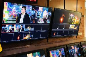 IRIB broadcasts holy shrine programs live and recorded: AQR official