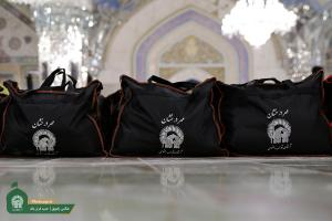 Cooperation and Charity exercise begins by providing 60k aid packages for the needy