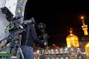 8,000 minutes of TV programs on air during first 10 days of Muharram: AQR Media Center