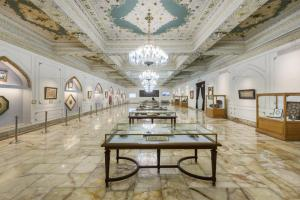 Specialized Razavi Museum webinar hosts 7 Iranian, Russian museums