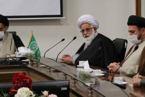 Razavi University, Ahl al-Bayt World Assembly cooperate in boosting educational, research programs
