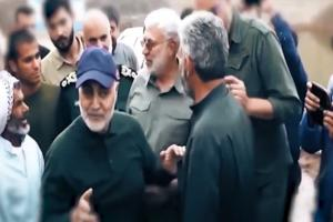 Major-Gen. Haj Qasem Soleimani