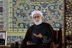 Gen. Soleimani was true manifestation of a servant of Imam Reza (AS): chief custodian