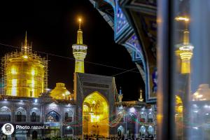 Flower and Light Party on the Birthday anniversary of Hazrat Zahra (S.A.)