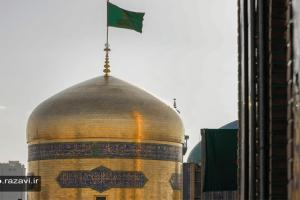 AQR accomplishes restoration of holy shrine dome