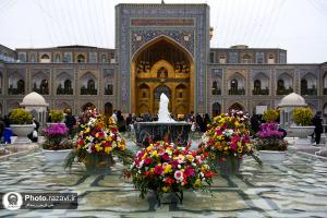 AQR exerts health arrangements for Nowruz 1400