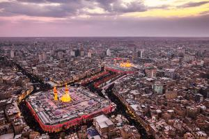 Imam Hussein (AS) rescued the faith of Islam as prophesied by his grandfather Prophet Muhammad (pbuh)
