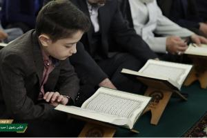 AQR provides Quran gathering for teenagers in Ramadan