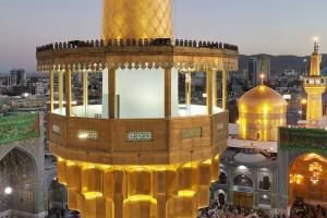 Imam Reza's (AS) character at a glance