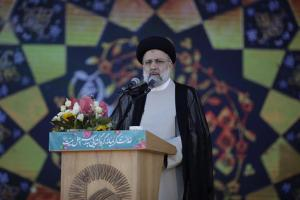 Preservation of human dignity main focus of future government's foreign policy: President-elect Raeisi