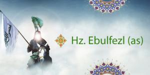 Hz. Ebulfazl Abbas (as)