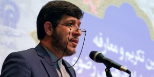 Islamic civilization, only way to get rid of materialistic, Western oppressive worldview: official